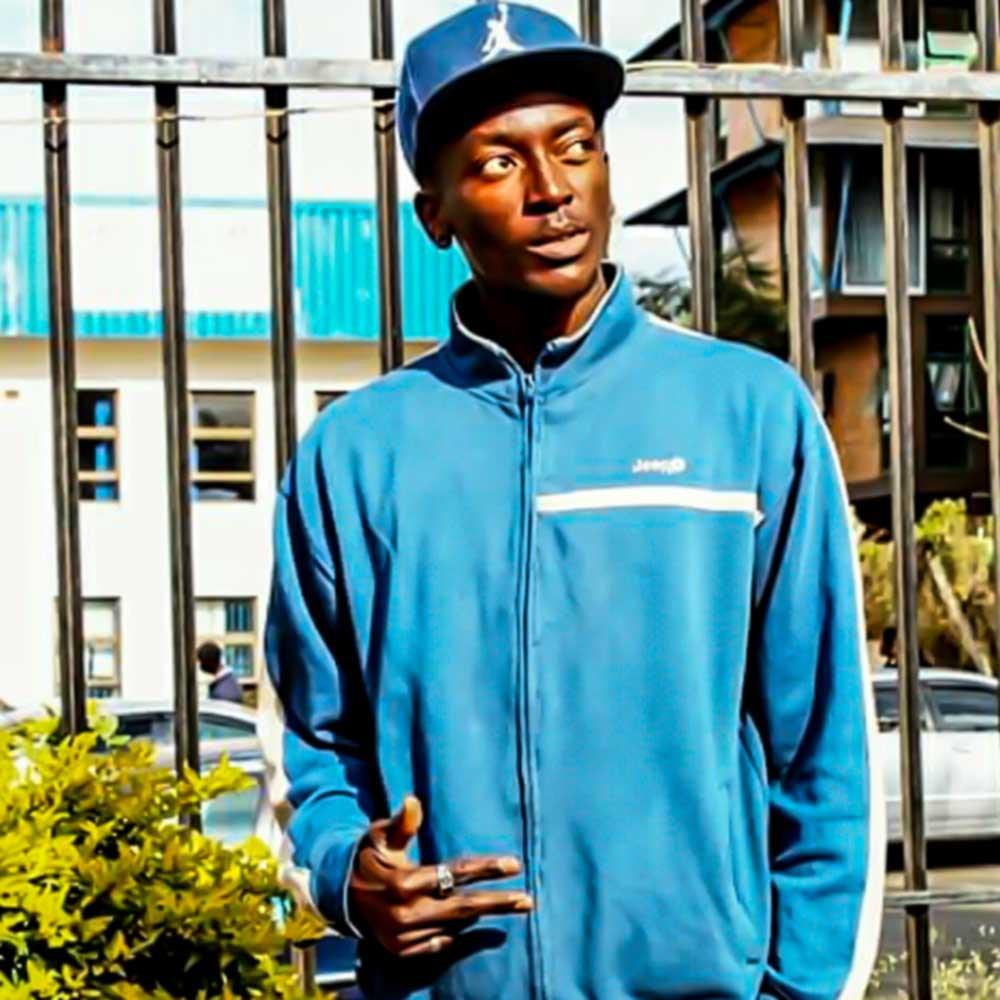 Simphiwe MacDaddy XI Nkambule