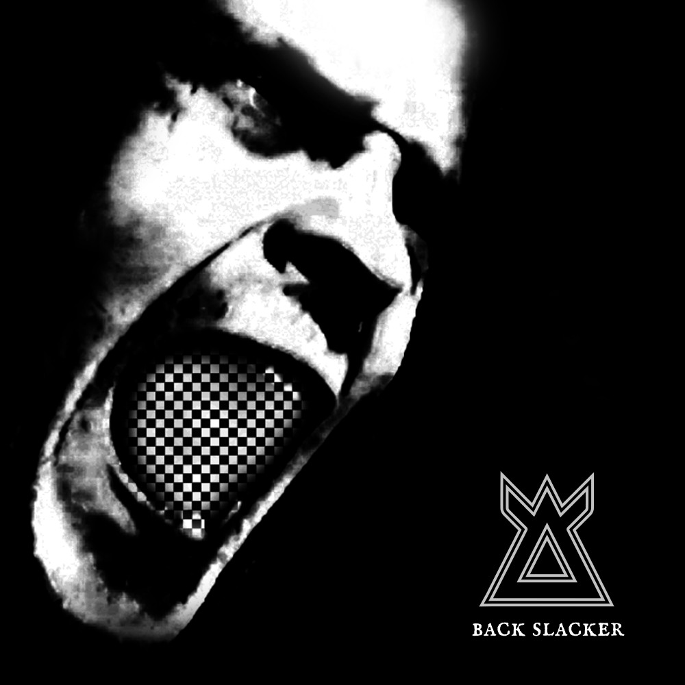 Back Slacker - The Majix