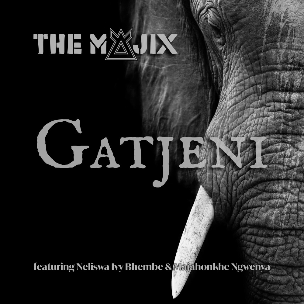 Gatjeni - The Majix